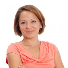 Mélanie Egalon