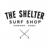 Alessandro - The Shelter surf-shop (Dubaï)